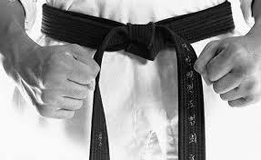 karate yoi